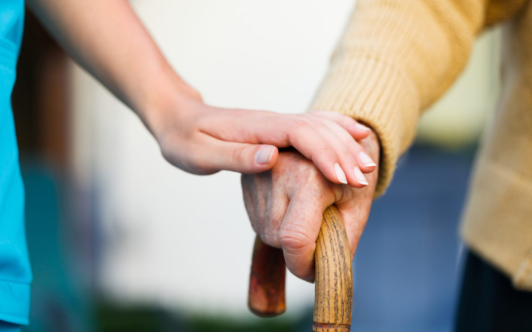 What is Domiciliary Care?