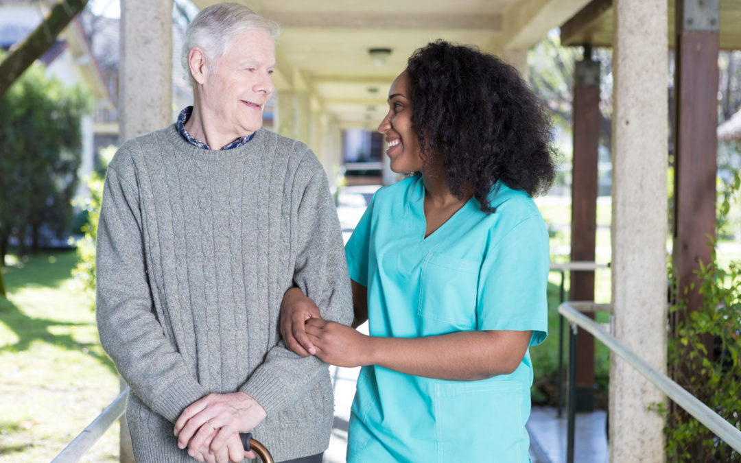 Person Centred Domicilary Care Package
